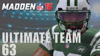 Madden 16 Ultimate Team - New Running Back Ep.63