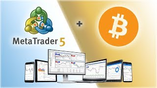 How To Trade Bitcoin On MetaTrader | Leverage Trading