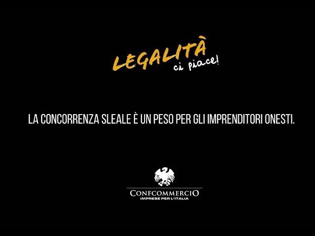 La Zavorra - Legalità, ci piace 2019