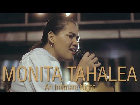 MONITA TAHALEA | An Intimate Night ( Live at Rumah Opa, Malang, Indonesia )