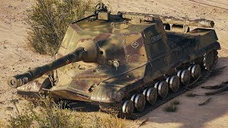 Gambar cover World of Tanks Object 268 - 5 Kills 10,7K Damage