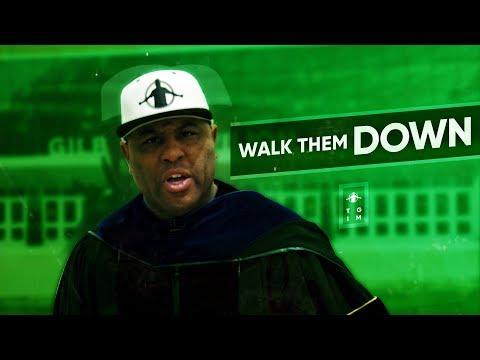 TGIM   WALK THEM DOWN