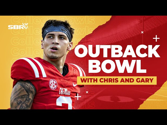 Indiana vs. Ole Miss Picks and Predictions   2021 Outback Bowl