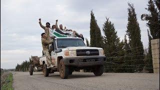 هدنة درعا.. بداية المناطق الآمنة أم خطوة لاقتحامها من قبل النظام؟ #قضية_اليوم