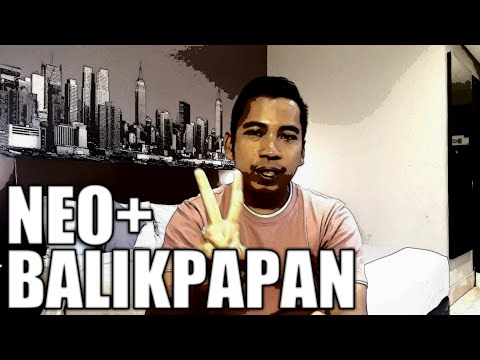 Review Kamar Neo+ Balikpapan - Hotel murah Balikapapan