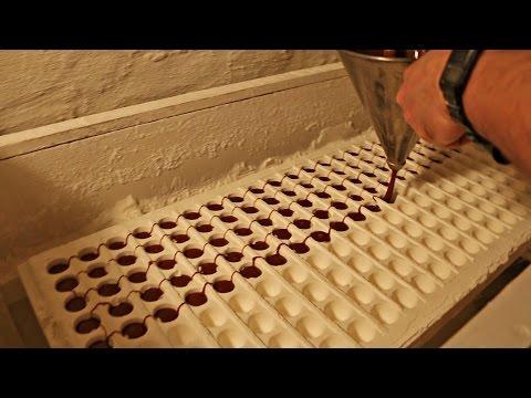 Family Secret Homemade Chocolate Buttercreams Recipe