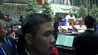 Tiếng Hát Thiên Thần - Bé Hiền Dạo Piano