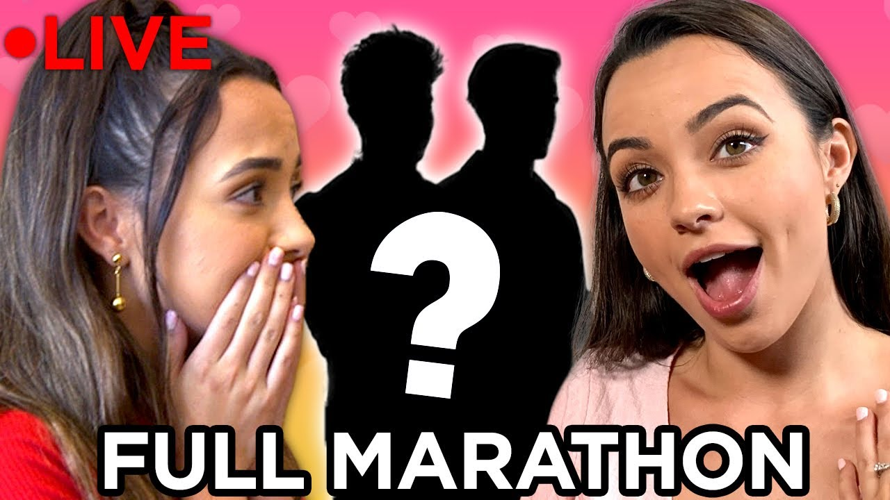 Twin My Heart Season 1 w/ The Merrell Twins MARATHON | AwesomenessTV
