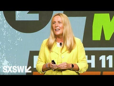 Iris Bohnet | What Works: Gender Equality by Design | SXSW Interactive 2016