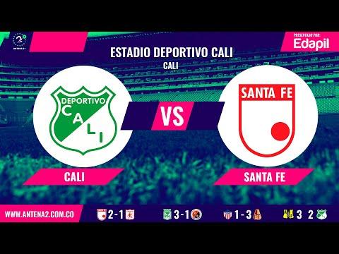 EN VIVO Deportes Tolima vs Atlético Nacional