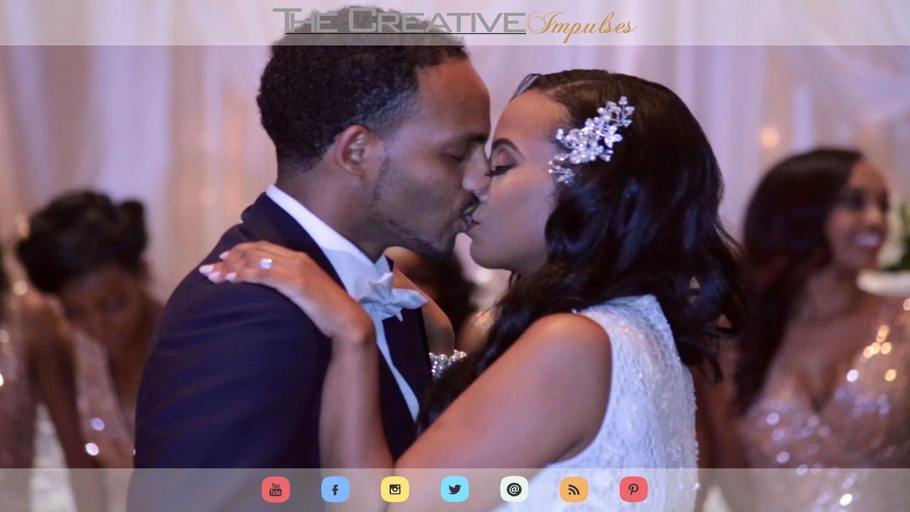 Saba and Matthew Wedding Documentary
