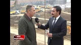 Başkanımız Fikret Orman Yeni Stadımızla İlgili BJK TV Açıklamalarda Bulundu