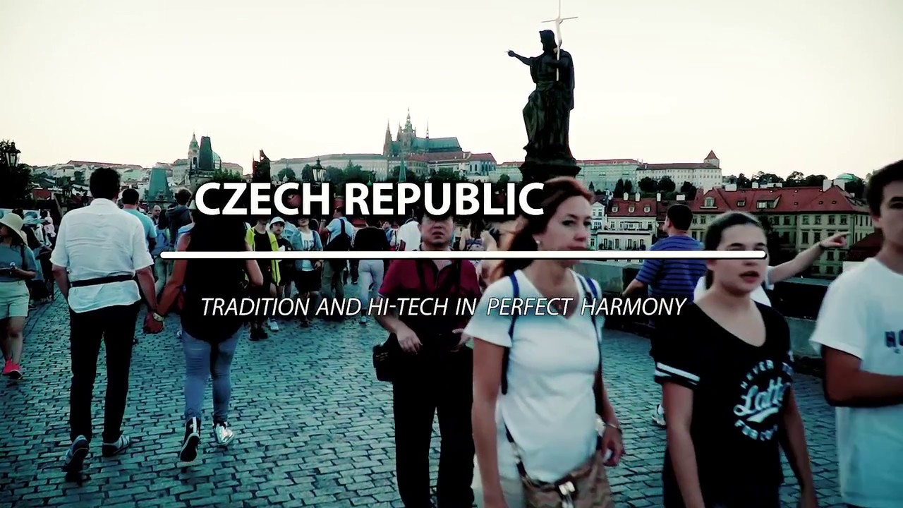 Czech Republic - an ideal place for investment