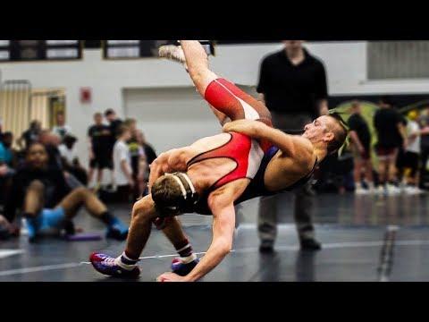 Franklin Freestyle & Greco High School Wrestling Tournament