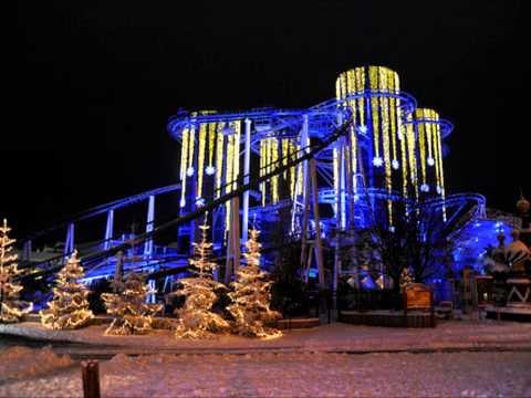 Europa Park Euro Mir Musik (CSO - Liftoff) HQ