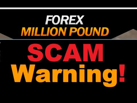 Who to report forex spam