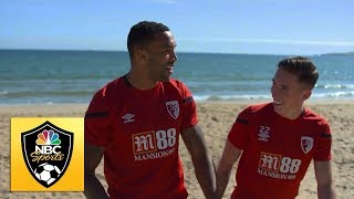 Meet the Callum Wilson: Bournemouth's dynamic duo | Premier League | NBC Sports
