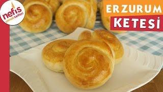 Erzurum Ketesi - Kete Tarifi - Nefis Yemek Tarifleri