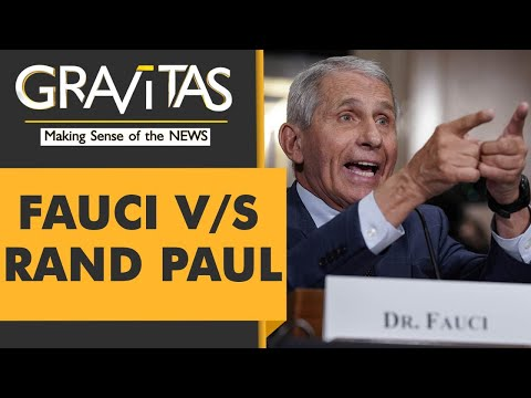 Gravitas: Did Fauci fund Wuhan lab mad science?