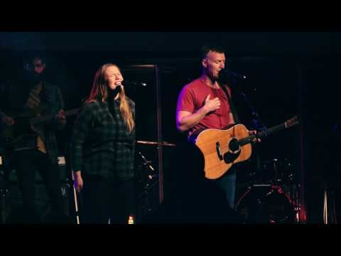Never Gonna Stop Singing (Live From The Vineyard National Leaders' Conference 2017)