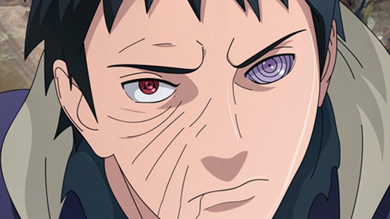 Naruto 599 Manga Chapter Review- OMFG TOBI REVEALED
