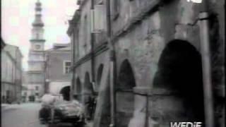 Polska Kronika Filmowa1961.47a - Zamość - uboga perła renesansu