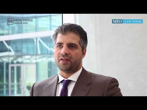 Interview 1 - Legal Advice Middle East