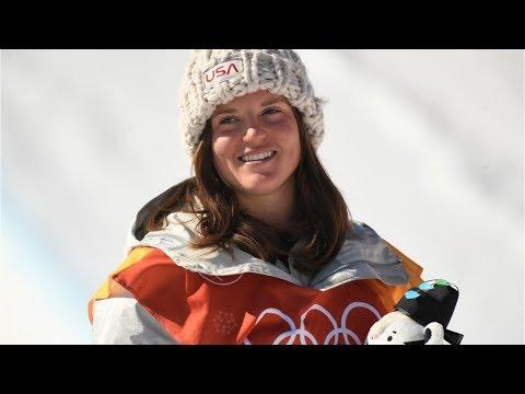 Arielle Gold Wins Bronze: Winter Olympics 2018