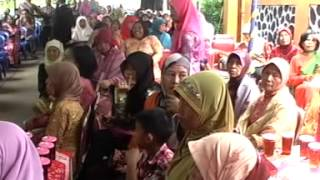 Full Pernikahan Temu Manten Adat Jawa Ngunduh Temanten Bg. Heriyanto  - Rr. Lasiani Disk 1