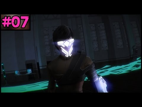 Volume - Part 7 - PC Gameplay Walkthrough - 1080p 60fps