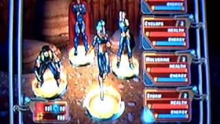 X-Men Legends 2 Game Play [XBOX]
