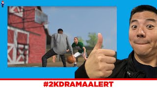 NEW ARCHETYPES ANNOUNCED, 2K LIED ABOUT VC PRICES, NBA 2K vs. EA BATTLE