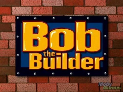 Bob the Builder Can We Fix It Full Episode Movie Game ...