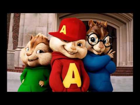 Ed Sheeran - Shape of You [HQ] Alvin & chipmunks version