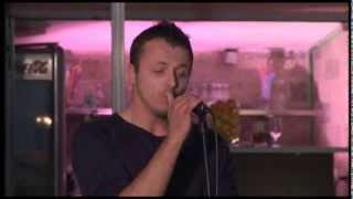 Daniel Kajmakoski (When I Was Your Man - Bruno Mars) Judges