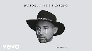 Gambar cover Parson James - Sad Song (Lash Remix) [Audio] ft. Maty Noyes