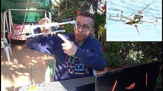 NUOVO DRONE XIAOMI FIMI! Richiudibile e Sfida DJI MAVIC! - Anteprima ITA