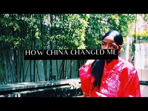 How Living In China has Changed Me!!