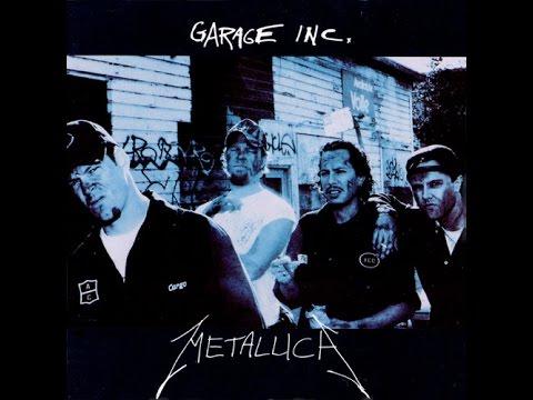 Metallica - Garage Inc. Full Album [CD2] (1998)