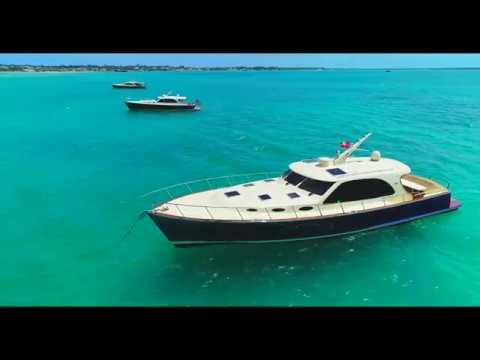 Part 1: Palm Beach Motor Yacht's 3rd Annual Bahamas Getaway