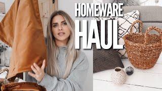 HOMEWEAR HAUL - UK August 2019   Fashion Influx