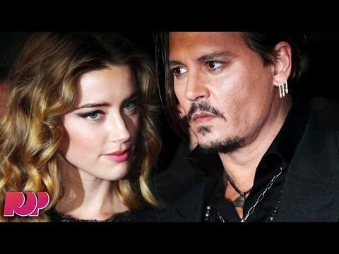 Disturbing Leaked Video Allegedly Shows Johnny Depp Fighting With Amber Heard