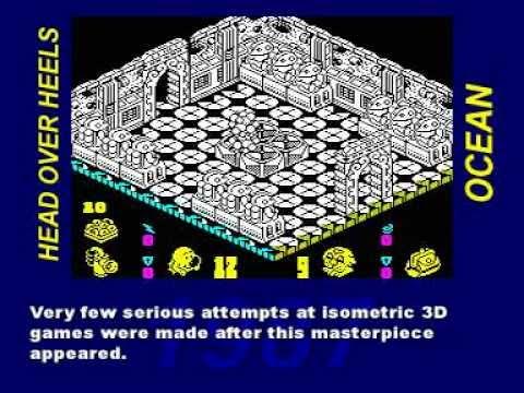 ZX SPECTRUM 1987 ear
