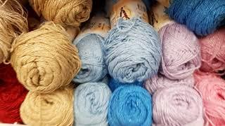 магазин Леонардо🤩Пряжа🤩Для вязания