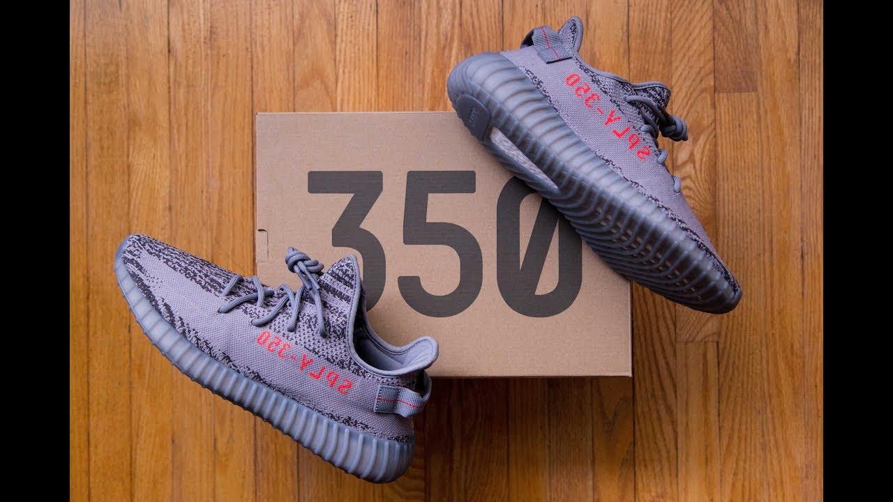 kanye west yeezy boost adidas yeezy 350 boost v2 beluga on feet