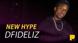 NEW HYPE | DFIDELIZ (Recayd Mob)
