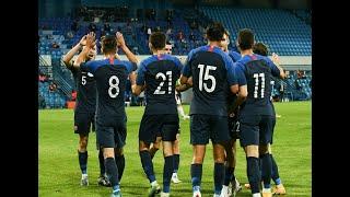 5 самых дорогих футболистов молодежной сборной Франции на МЧЕ 2021 года соперник сборной России