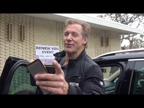 Ralf Moeller Says Arnold Schwarzenegger Is Doing 'A Great Job' On Celebrity Apprentice