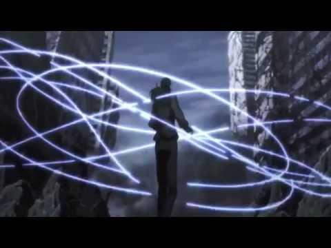 Alucard vs. Walter AMV - Dignity