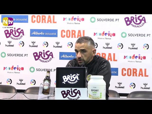 Rui Borges: